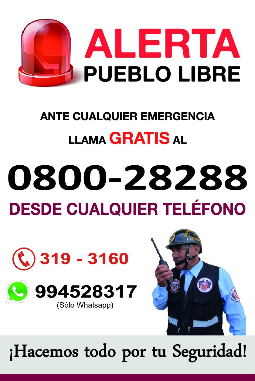 Municipalidad de Pueblo Libre